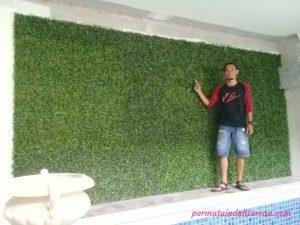 Tukang Taman Permata Depok